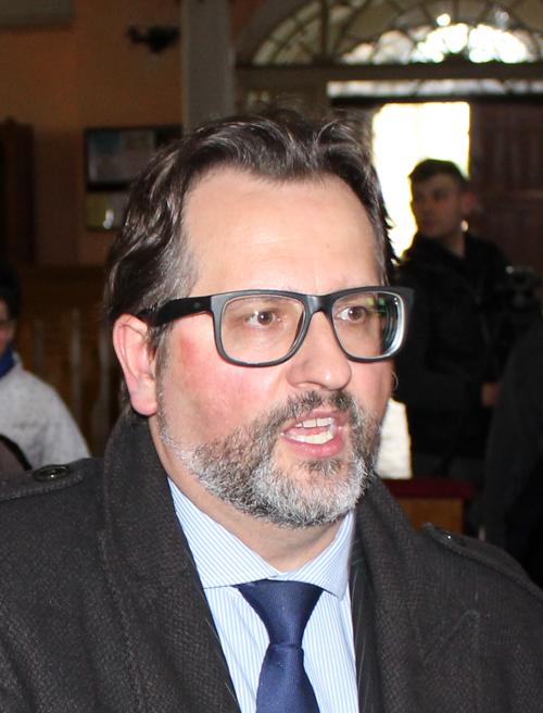 Ryszard Kramarz