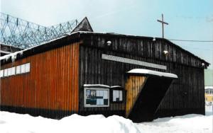 kaplica, parafia Św. Brata Alberta w Świebodzicach