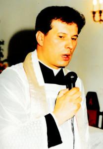 Ks. Zenon Kowalski, parafia Św. Brata Alberta w Świebodzicach