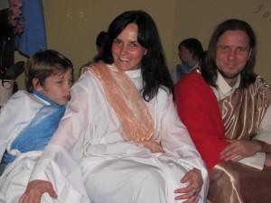 Teatralna Grupa Ewangelizacyjna
