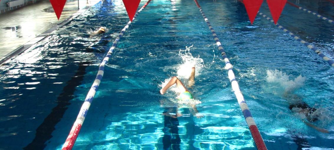 Mistrzostwa Ministrantów w Pływaniu