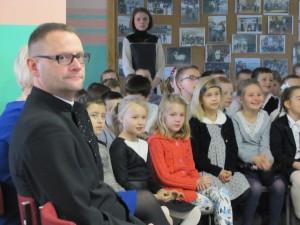 Parafia Alberta Świebodzice Jasełka