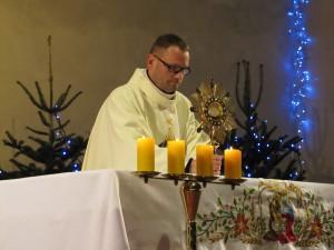 Parafia Alberta Chmielowskiego Koniec Roku
