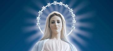 Najświętsza Maryja Panna