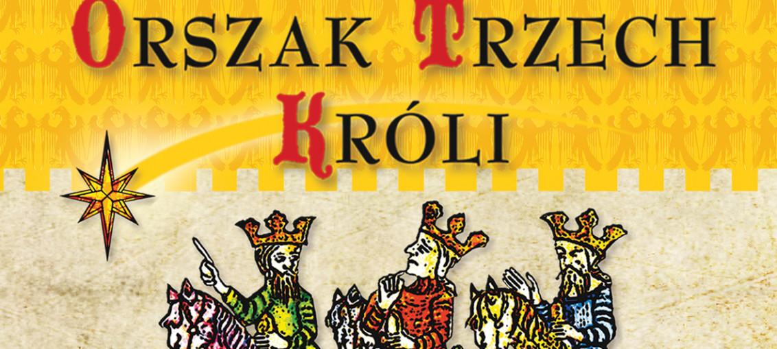 Orszak Trzech Króli w Świebodzicach 2016