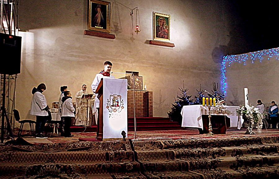 Ofiarowanie Pańskie, Parafia Św. Brata Alberta w Świebodzicach