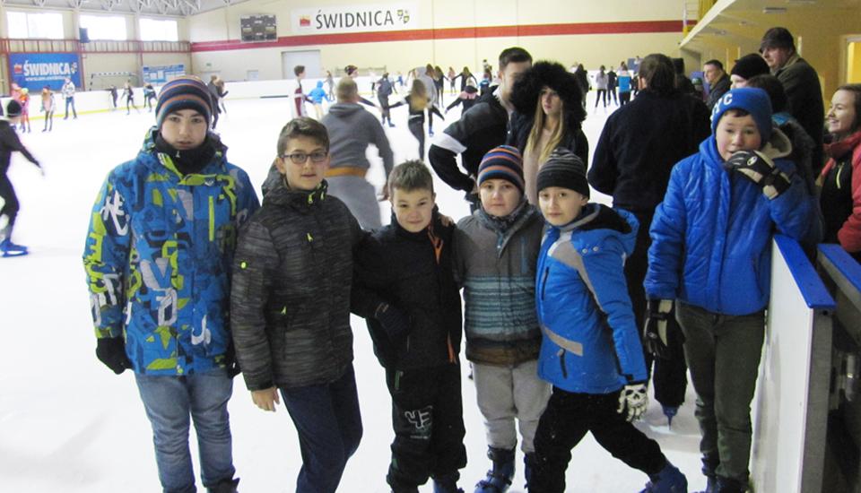 Ferie zimowe ministrantów