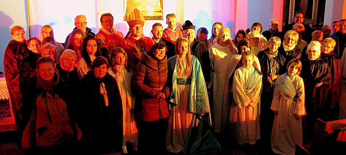 Ewangelizacyjna Grupa Teatralna