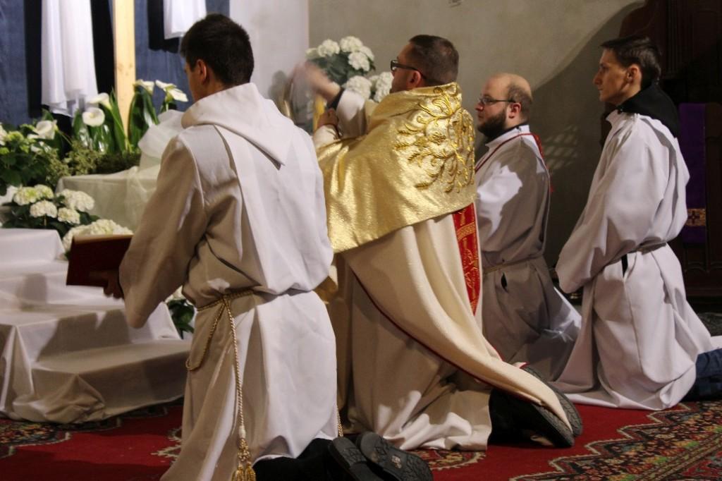 Rezurekcja 2016, Kościół Św. Brata Alberta, Świebodzice