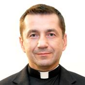 Ks. Robert Zapotoczny