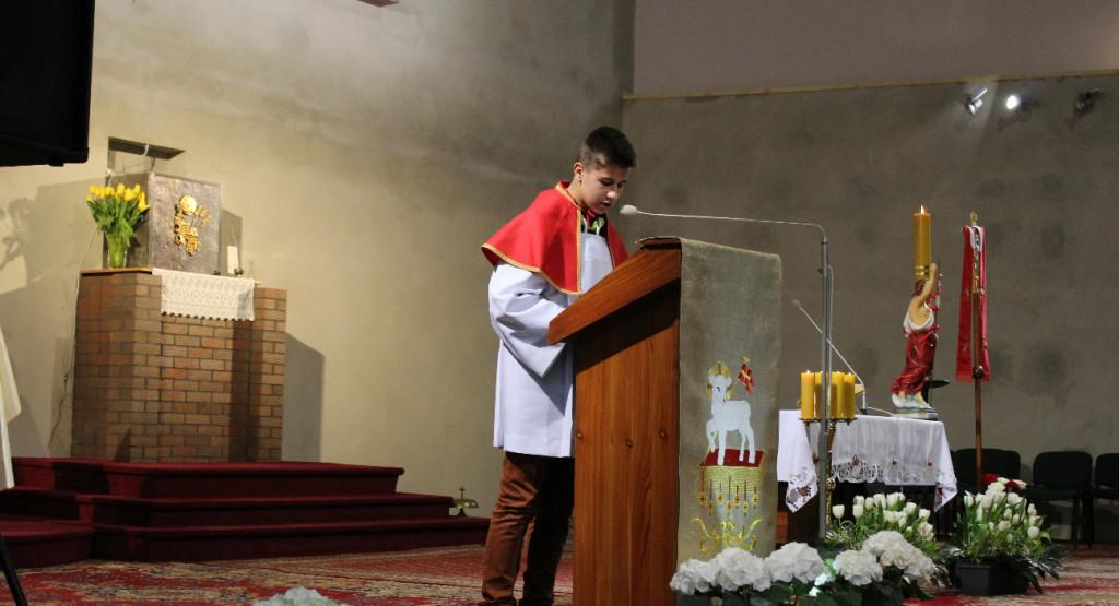 Duchowa Adopcja, Kościół Św. Brata Alberta, Świebodzice