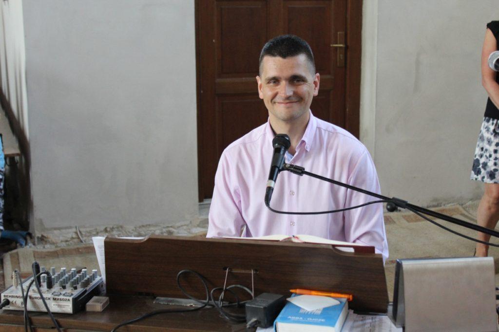 Msza na zakończenie roku szkolnego 15/16, Parafia Św. Brata Alberta Chmielowskiego Świebodzice