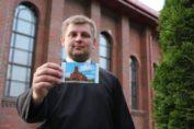 o. Krzysztof Bugara, redemptorysta (Cssr), Parafia Św. Brata Albera Świebodzice