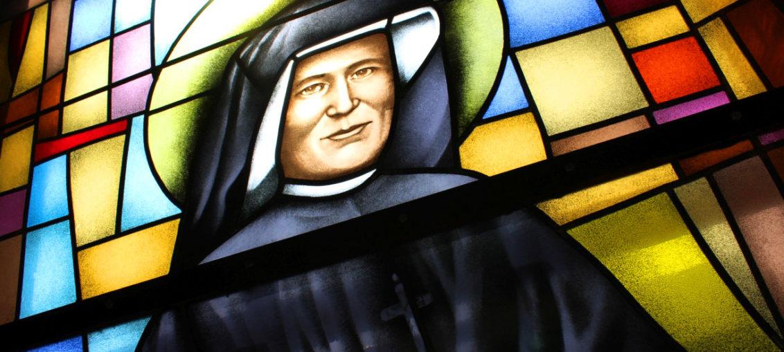 s. Faustyna, parafia św. Brata Aberta, Świebodzice