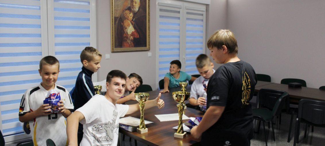 Ministrant wakacji 2016, Parafia Św. Brata Alberta Świebodzice