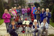 grób ks. Zenon Kowalski, parafia św. Brata Alberta Świebodzice