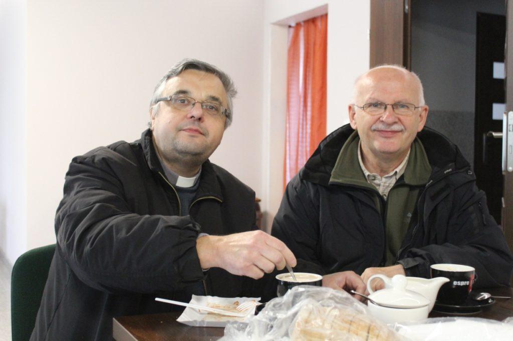 Spotkanie dekanalne ministrantów, parafia Św. Brata Alberta Świebodzice