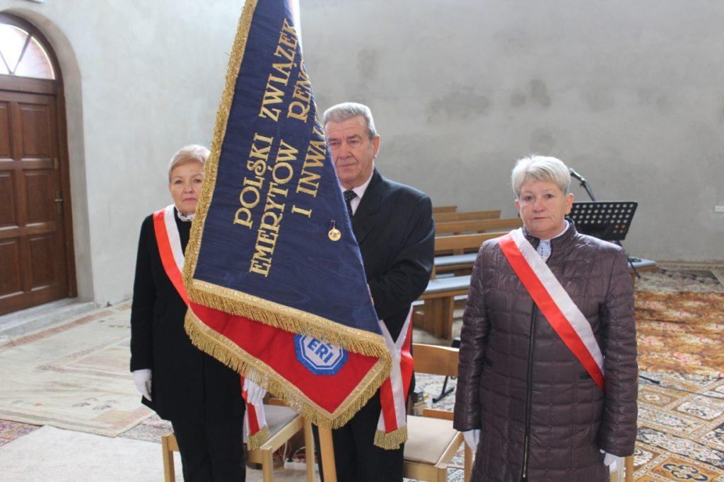 III Senioralia, parafia Św. Brata Alberta Chmielowskiego, Świebodzice