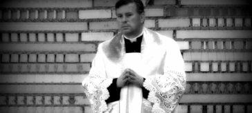 Ks. Zenon Kowalski, par. Św. Brata Alberta Świebodzice