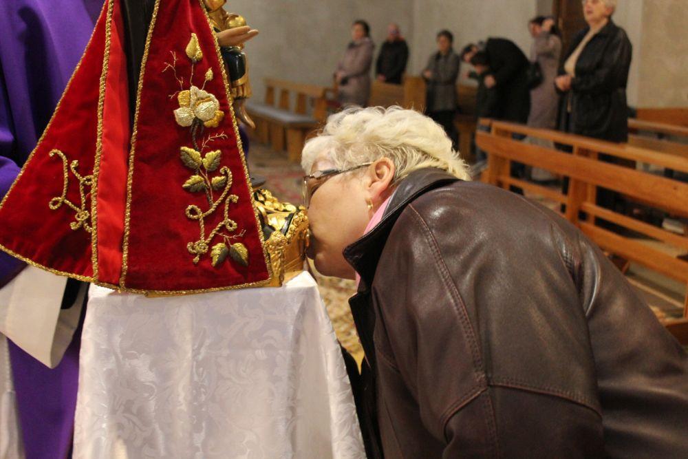 Strażniczka Wiary Świętej Bardo, par. Św. Brata Alberta w Świebodzicach