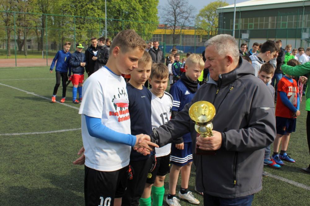 Mistrzostwa diecezji świdnickiej piłka nożna, parafia, Św. Brata Alberta Świebodzice