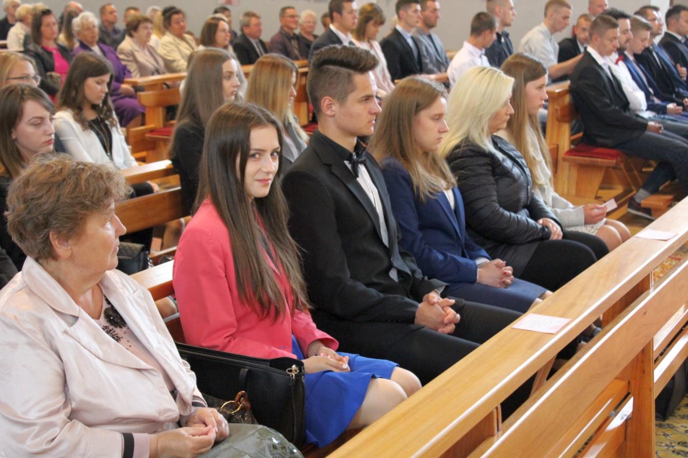 Bierzmowanie, Św. Brat Albert Świebodzice 2017