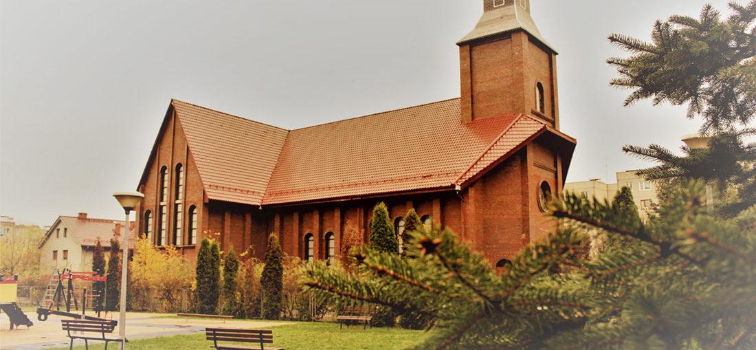 Kościół Św. Brata Alberta w Świebodzicach