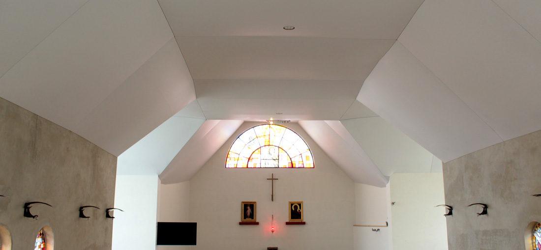 Kościół Św. Brata Alberta Świebodzice 10.2017