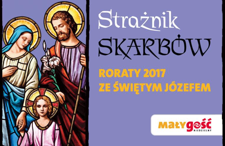 Roraty 2017, Św. Jóżef, Świebodzice