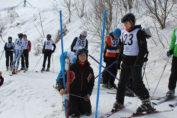 Zieleniec Mistrzostwa w narciarstiwe, par. Św. Brata ALberta Świebodzice