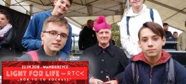 Ignacy Dec, Kacper Buczek, Krzysztof Serafin, Dawid Wierzbicki, Aleksander Janiak Wambierzyce