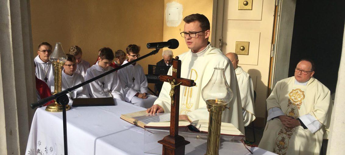 Wszystkich Świętych 2018, Brat Albert Świebodzice