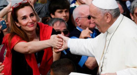 Papież dla młodych